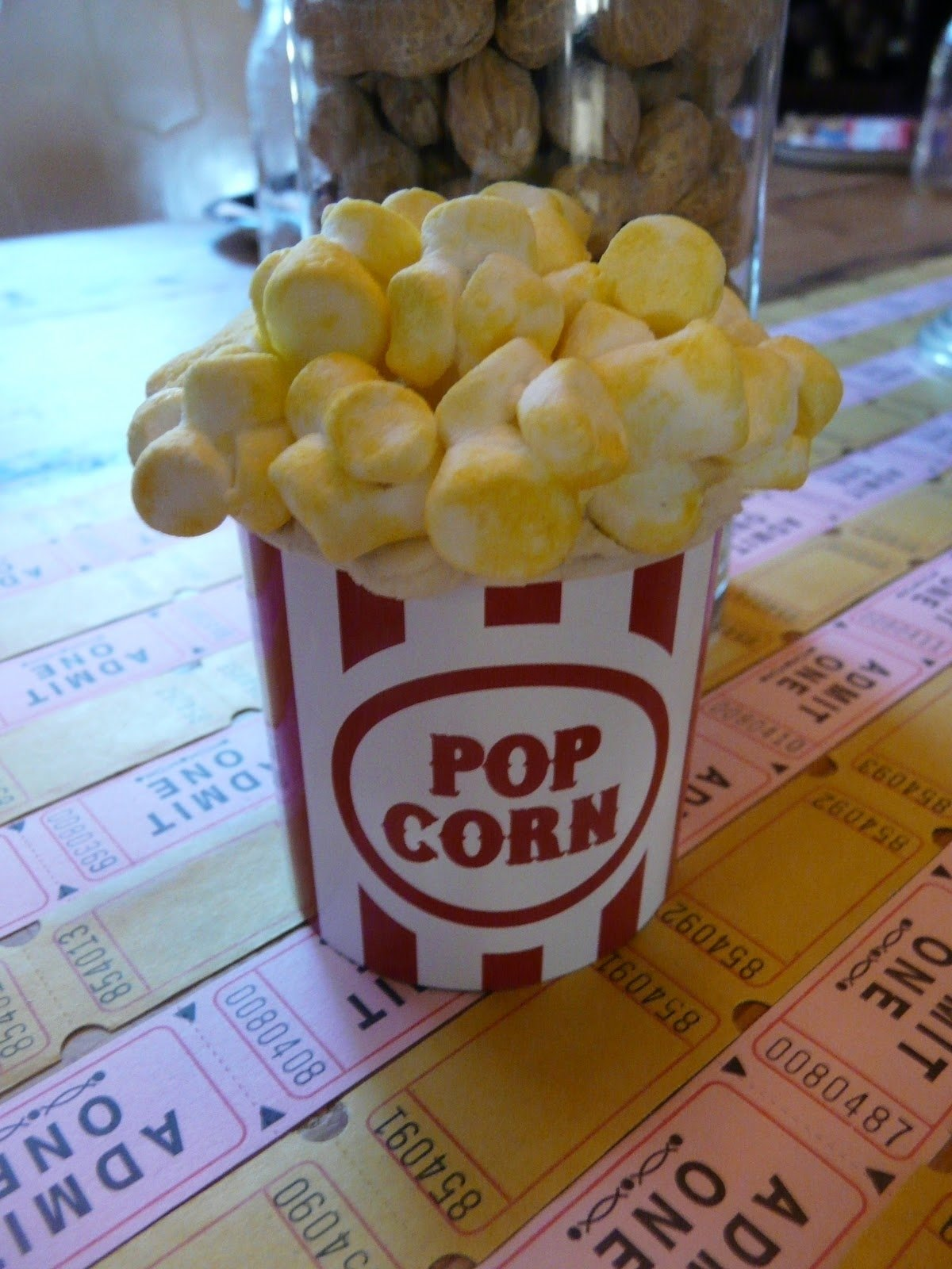 10 Unique Movie Theater Birthday Party Ideas jennuinerook no 17 easy movie theater birthday party 1 2020