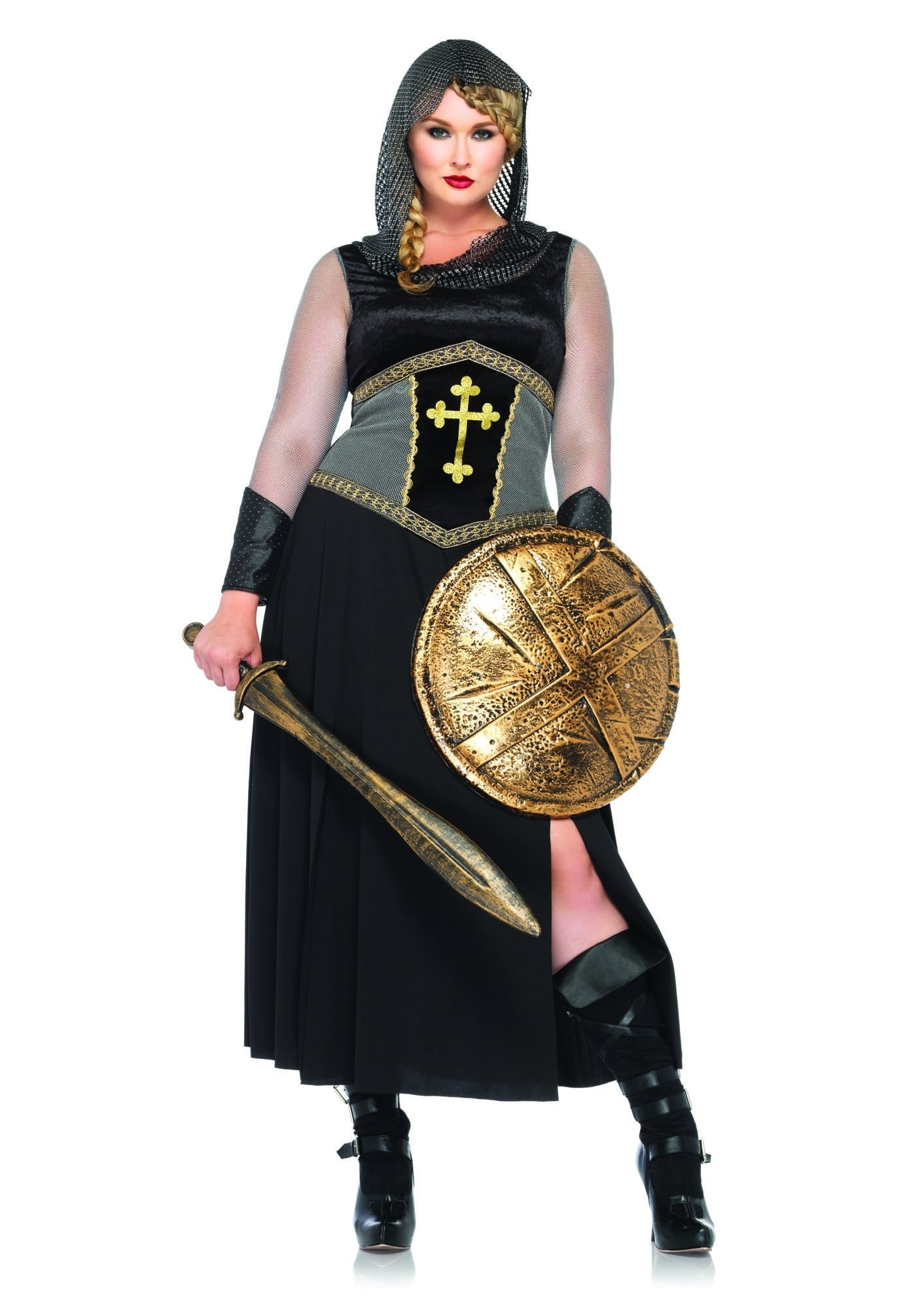 10 Famous Joan Of Arc Costume Ideas joan of arc plus size costume womens costumes pinterest 2021