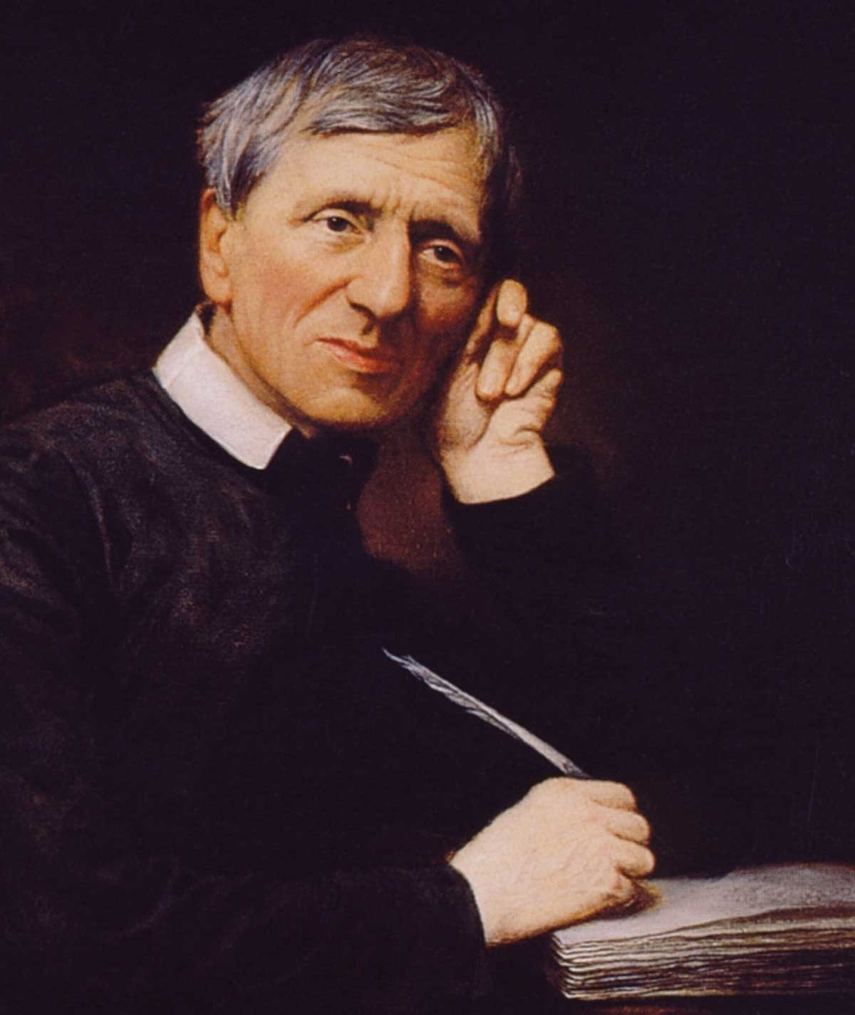 10 Awesome John Henry Newman The Idea Of A University john henry cardinal newman writer new evangelizers 2020