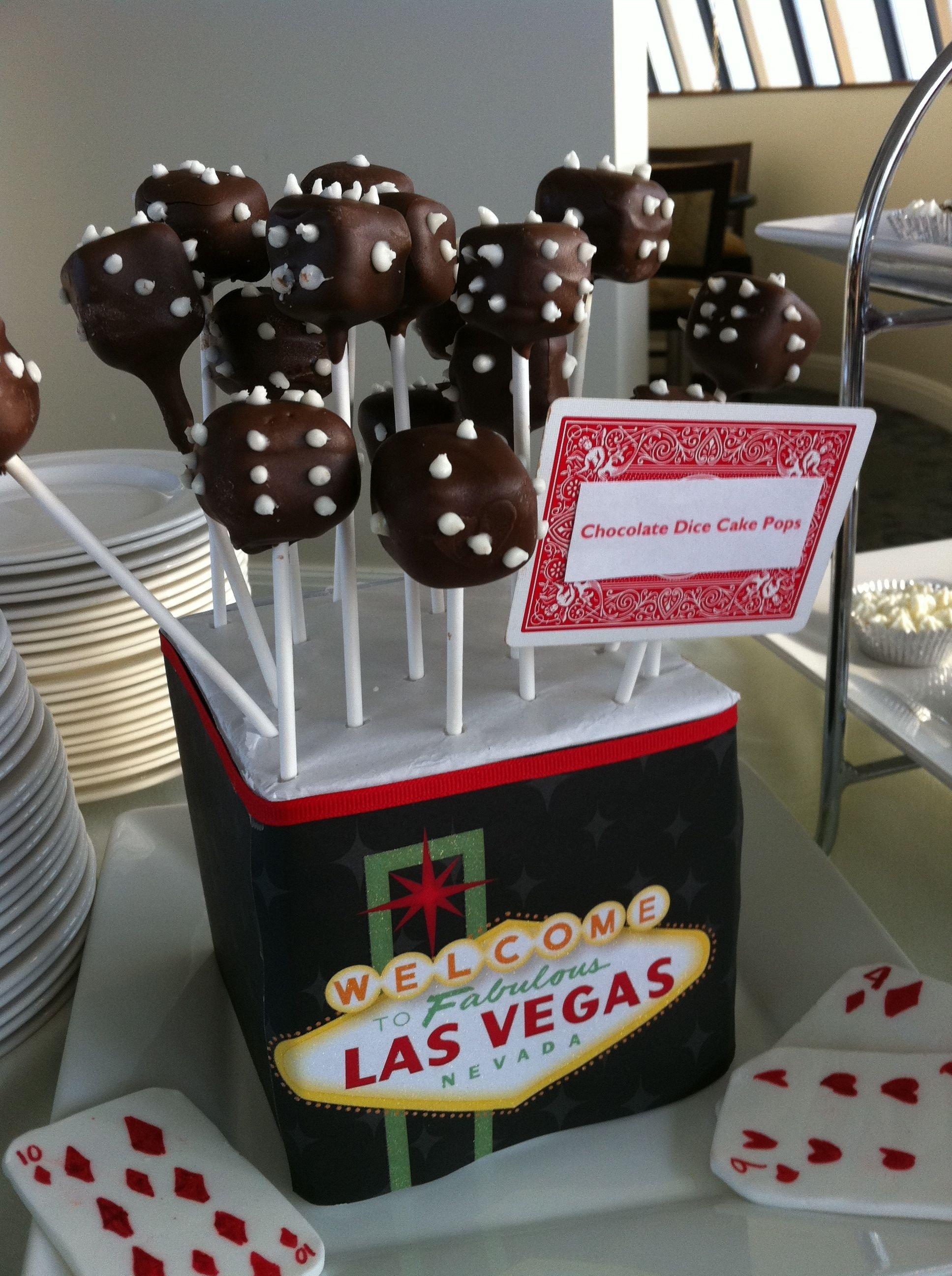 10 Attractive Birthday Party Ideas Las Vegas joshs 30th birthday party casino themed dessert table 1 2020