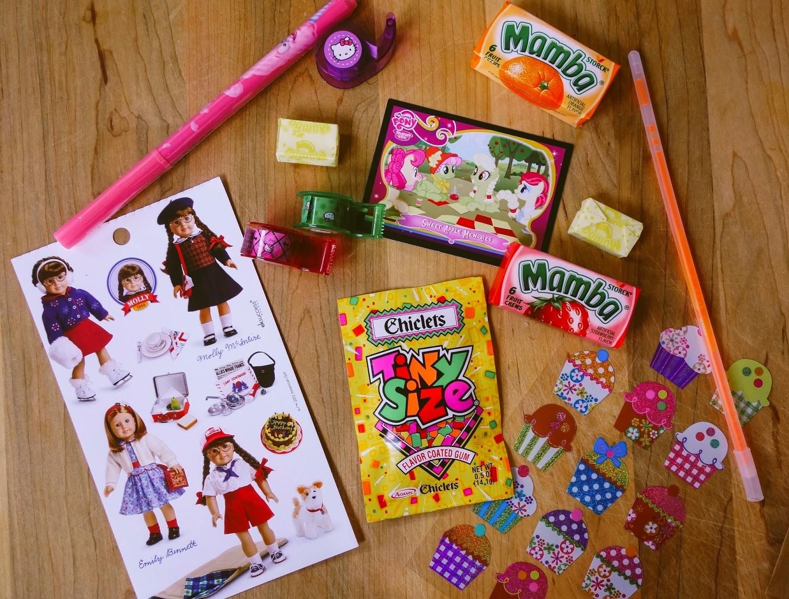10 Lovely Goody Bag Ideas For Girls julias bookbag goody bag ideas for girls 2020