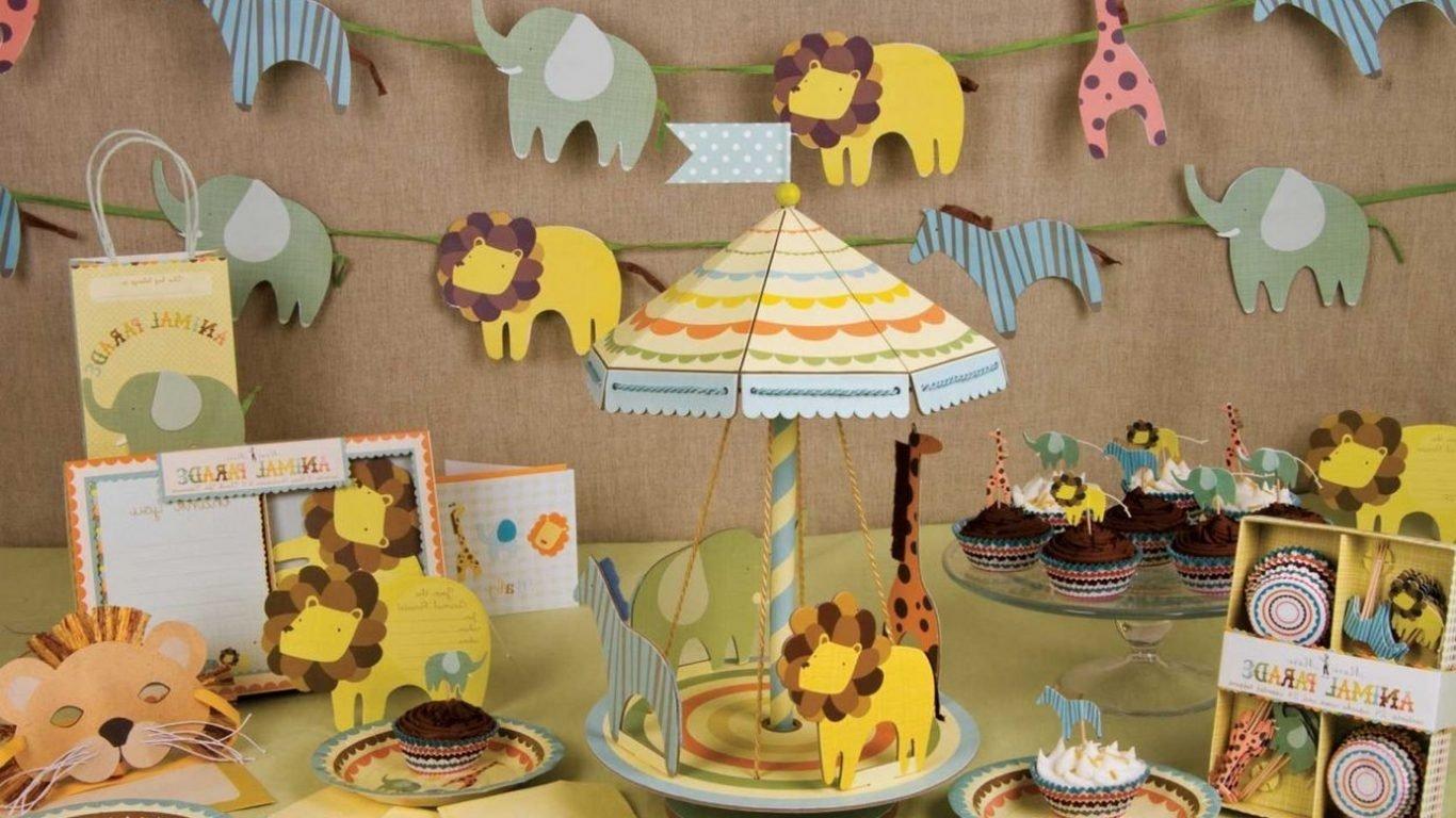 10 Great Jungle Safari Baby Shower Ideas jungleaby shower favors ideas theme decorations cake safari
