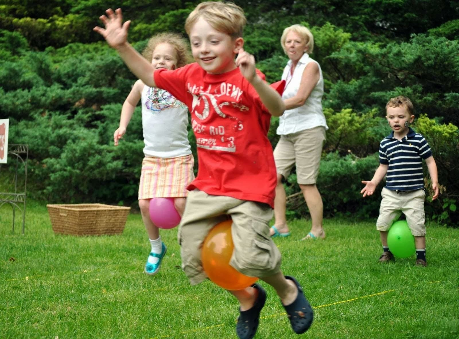 10 Beautiful Relay Race Ideas For Kids kangaroo hop relay race vbs game childrens ministry pinterest 2020