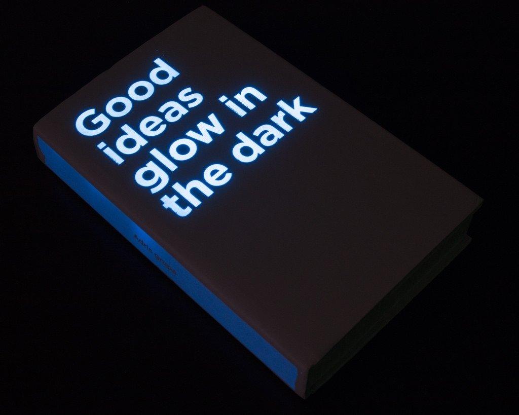 10 Fashionable Good Ideas Glow In The Dark karanlikta ortaya cikan parlak fikirler kot sifir 1 2020