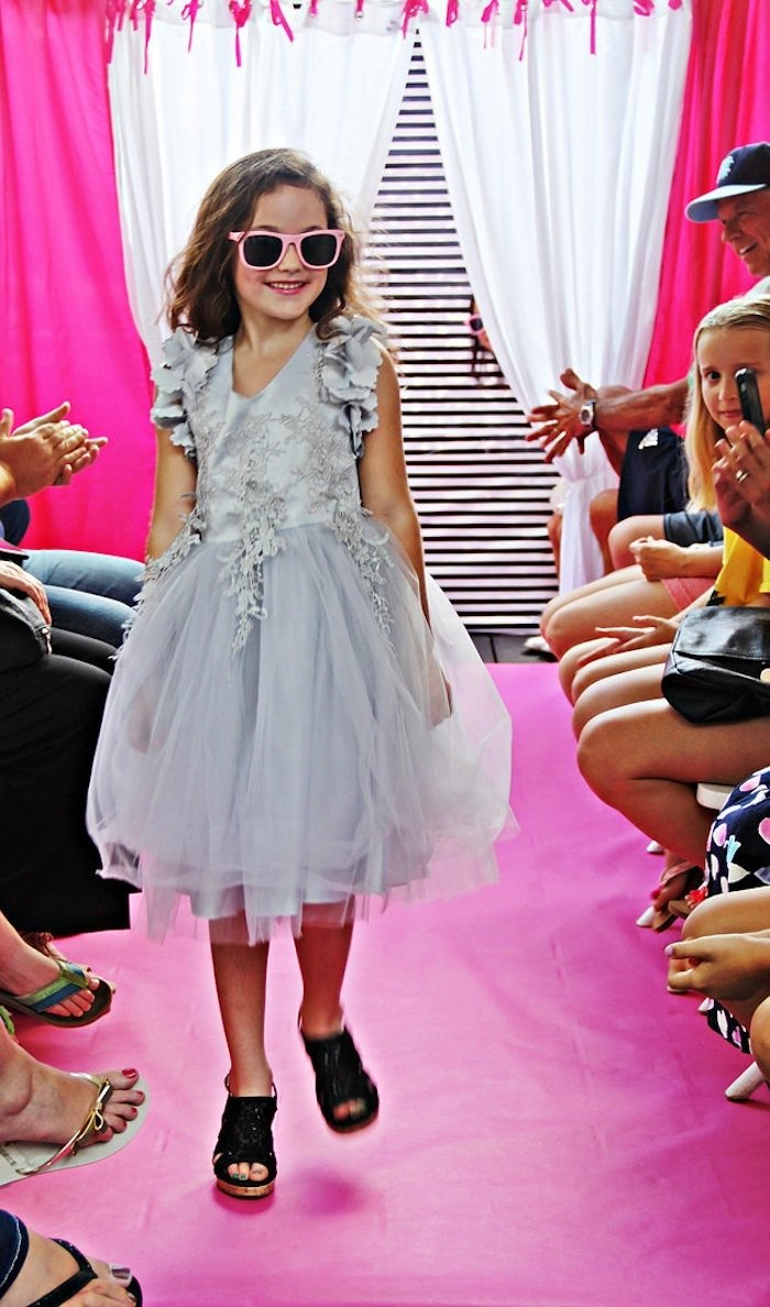 10 Unique Fashion Show Birthday Party Ideas karas party ideas fashion show birthday party karas party ideas 1