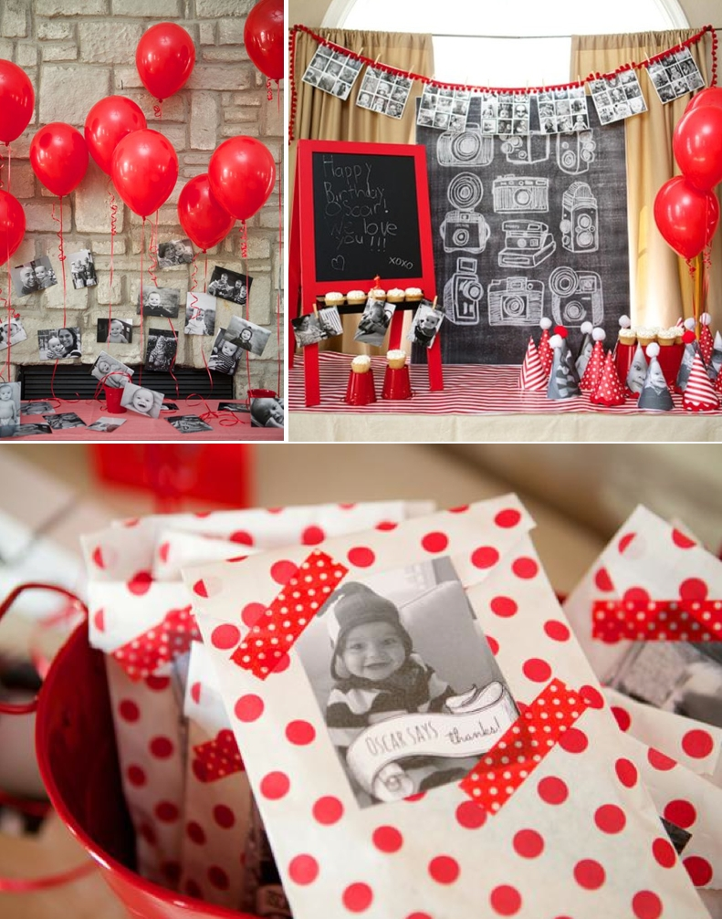 10 Stunning 1St Year Birthday Party Ideas karas party ideas instagram picture photo photography 1st birthday 2020