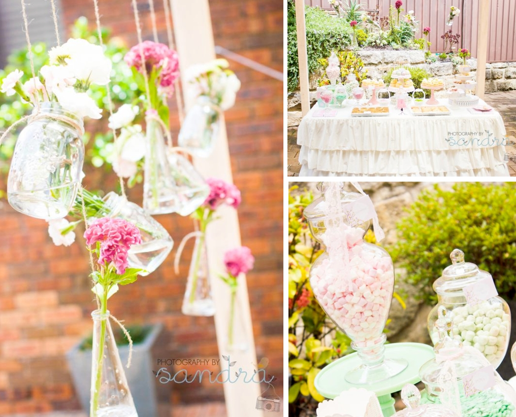 10 Attractive Shabby Chic Bridal Shower Ideas karas party ideas shabby chic vintage high tea party bridal shower 2020