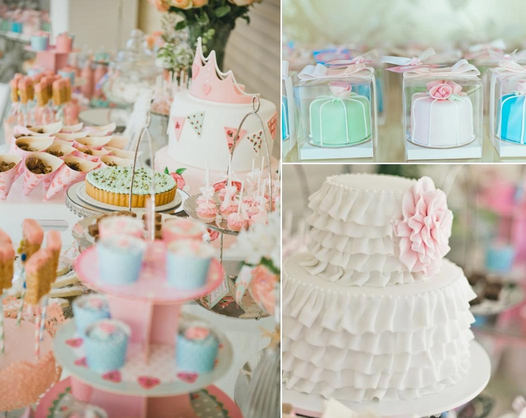 10 Lovable 4Th Birthday Party Ideas Girl karas party ideas vintage princess girl shabby chic 4th birthday