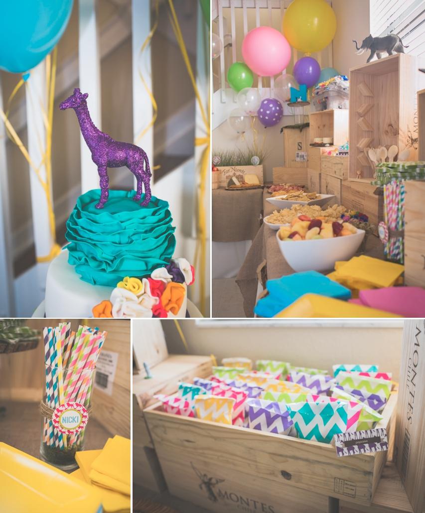 10 Lovely Boy And Girl Birthday Party Ideas karas party ideas wild child safari girl boy animal 3rd birthday 3