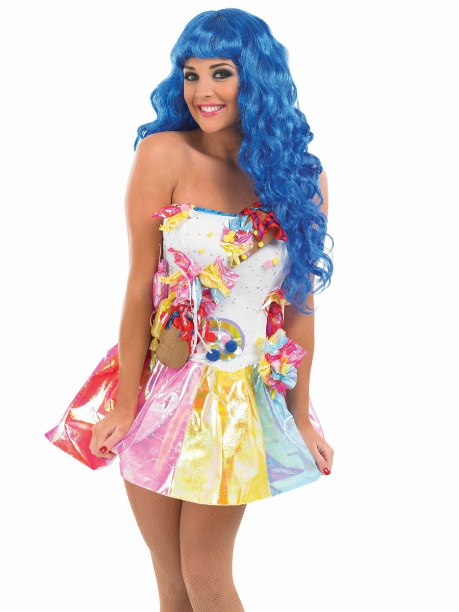 10 Beautiful Katy Perry Halloween Costume Ideas katy perry california girl costume artistes pop rock costume stars