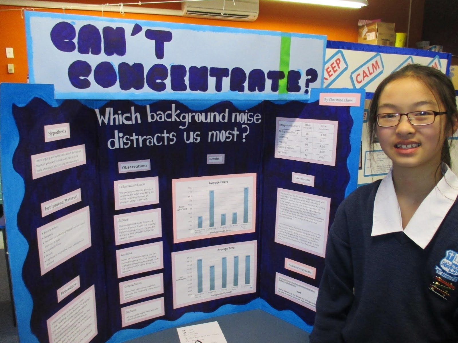 10 Perfect Last Minute Science Fair Project Ideas kauri blog last minute science fair info 1