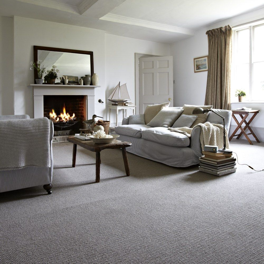 10 Nice Carpeting Ideas For Living Room keep warm in a welcoming rustic lounge with a comforting fireplace 2020