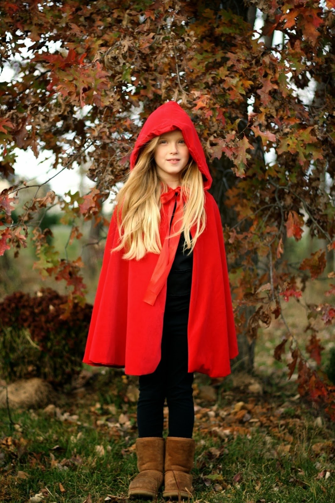 10 Pretty Little Red Riding Hood Costume Ideas keeping my cents c2a2c2a2c2a2 bumble bee little red riding hood halloween 2013 2021