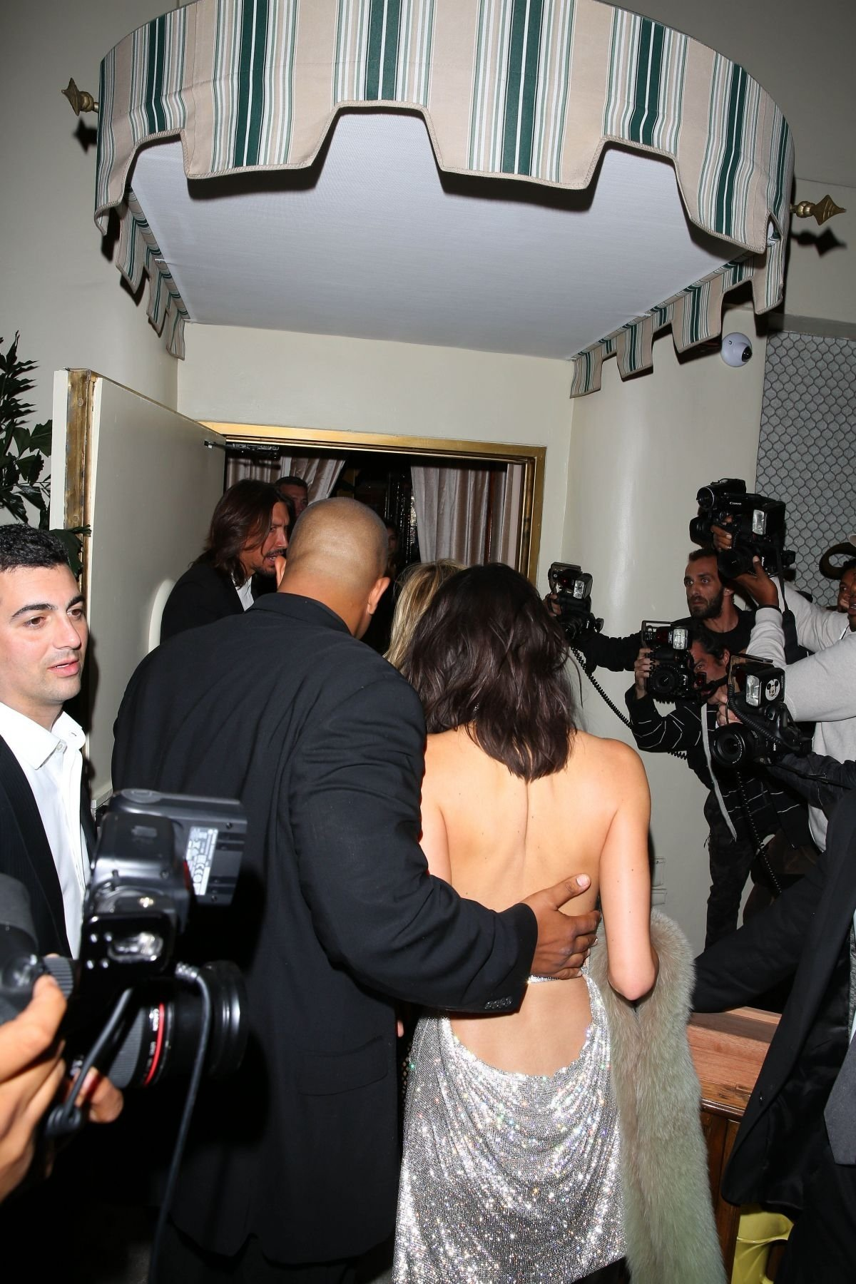 10 Most Recommended 21St Birthday Ideas Los Angeles kendall jenner arrives at her 21st birthday party in los angeles 11 1 2020