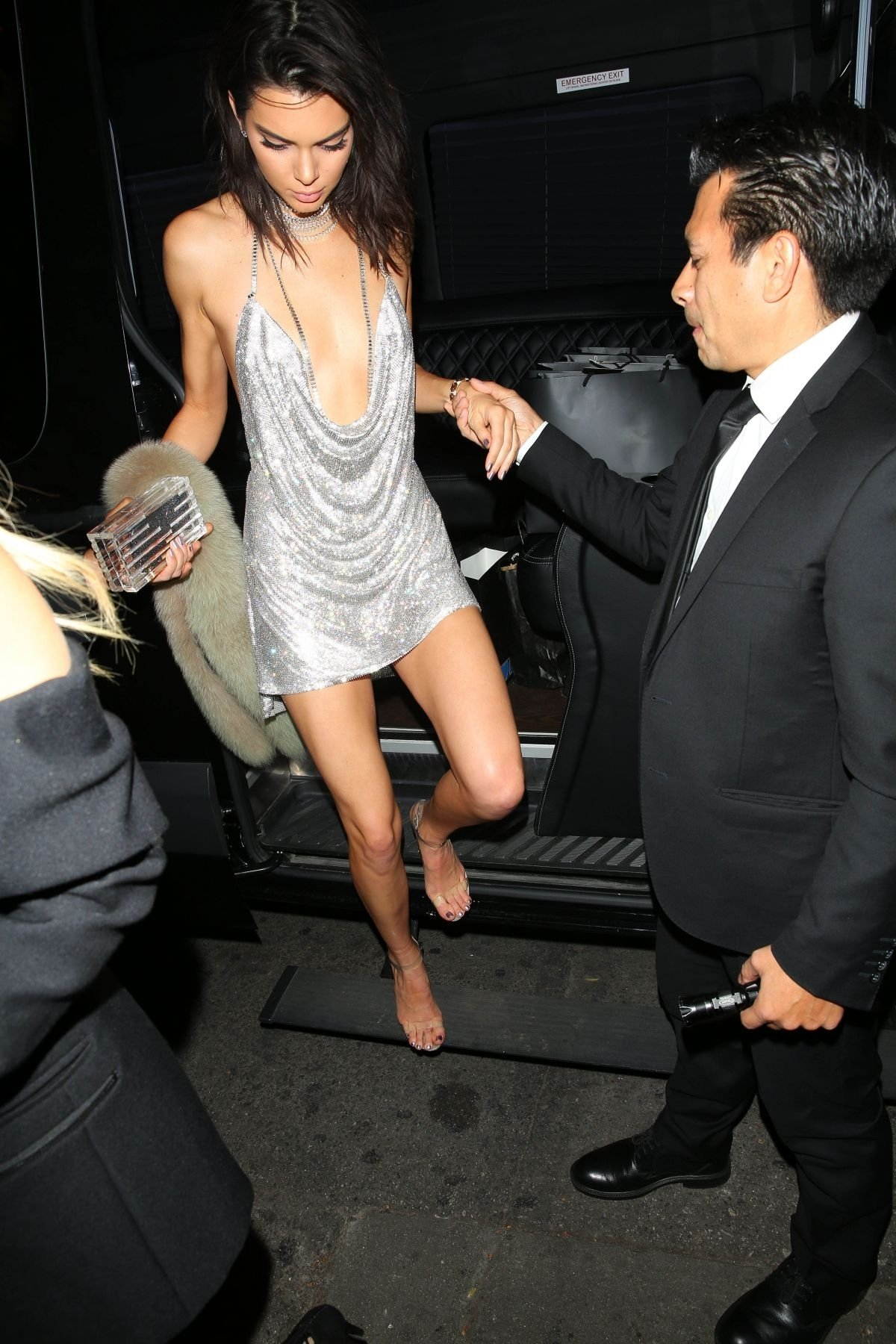 10 Most Recommended 21St Birthday Ideas Los Angeles kendall jenner arrives at her 21st birthday party in los angeles 11 2020