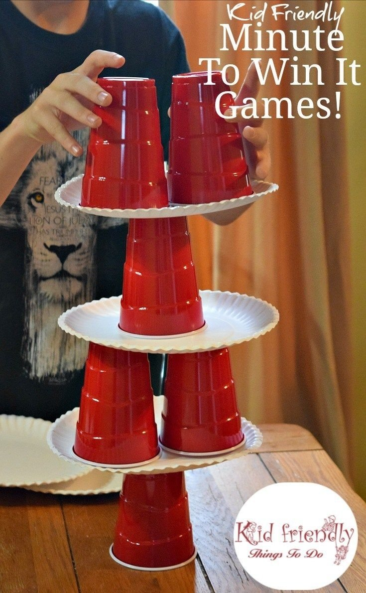 10 Fabulous Minute To Win It Game Ideas For Kids kid friendly easy minute to win it games for your party gaming 1 2021