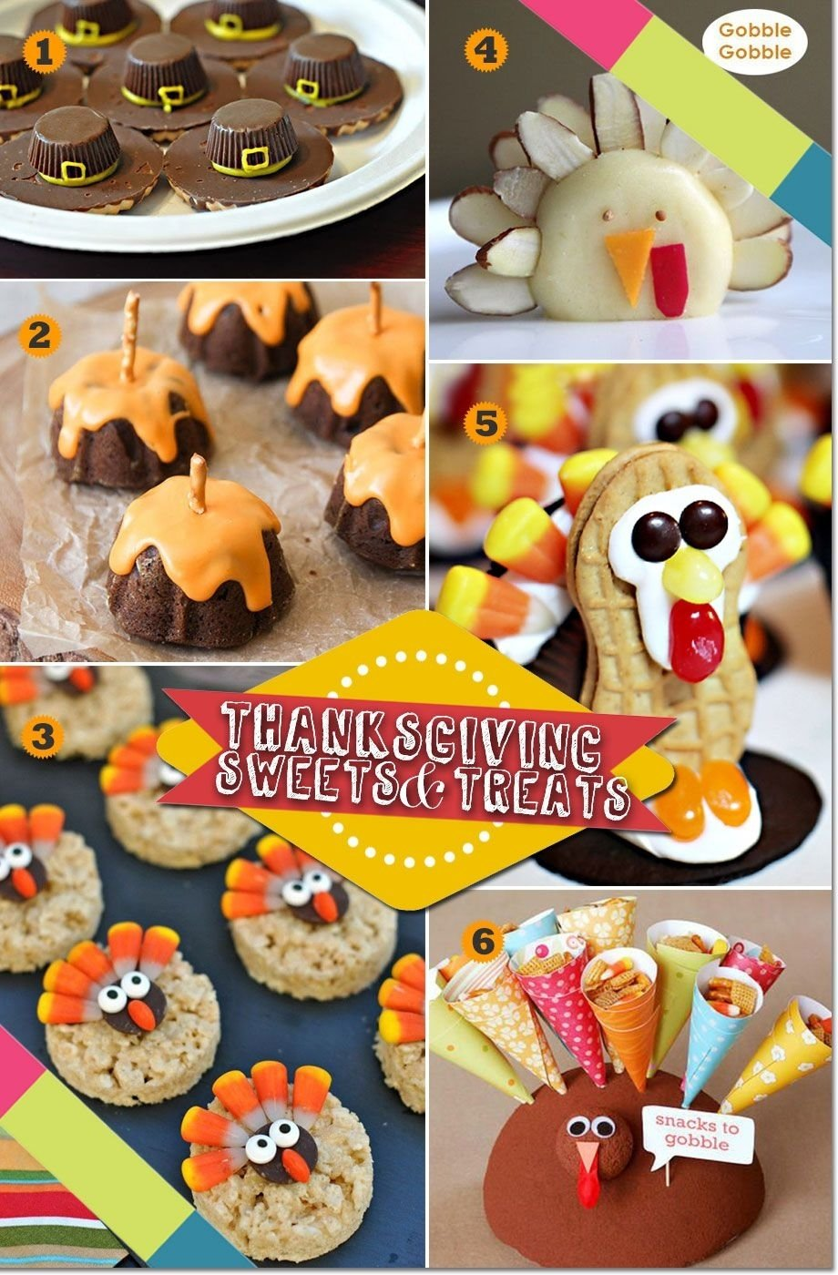10 Ideal Thanksgiving Snack Ideas For Kids kid friendly thanksgiving party ideas activities crafts treats