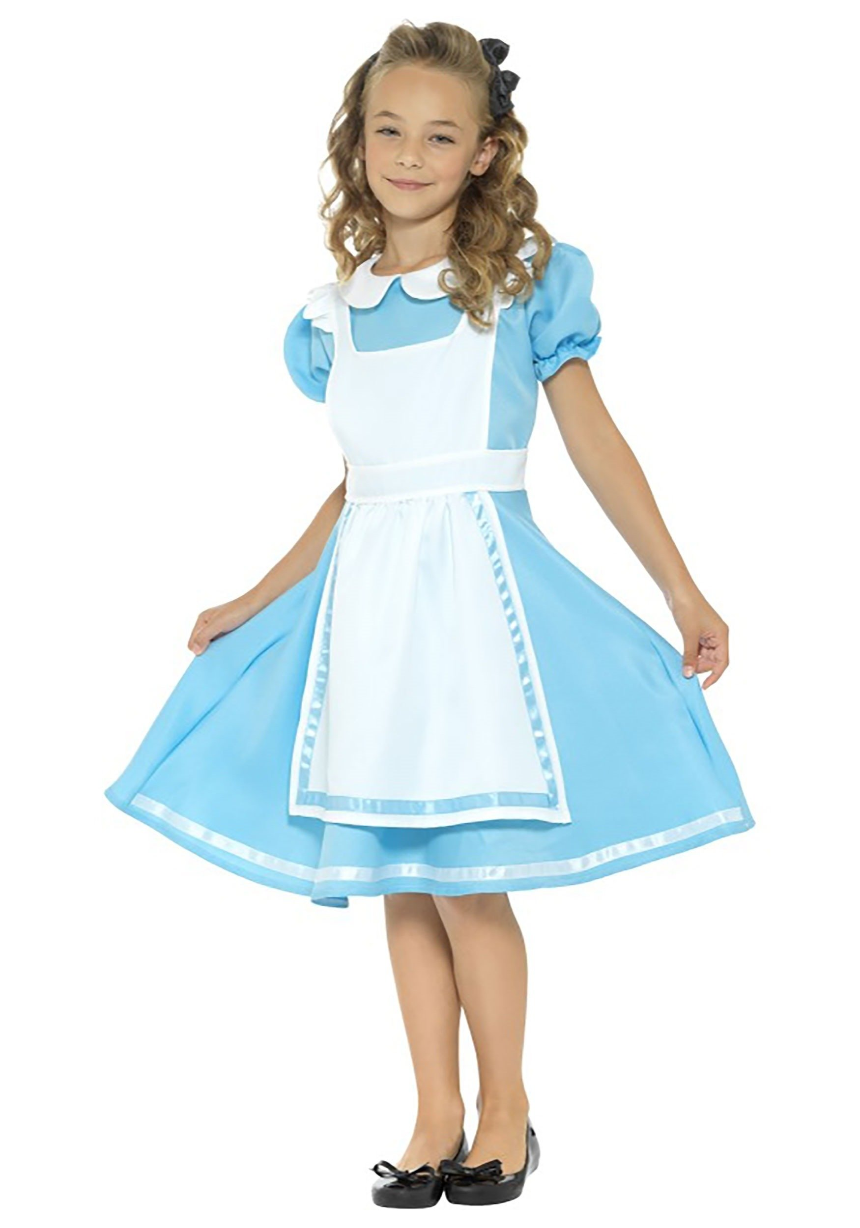 10 Gorgeous Alice And Wonderland Costume Ideas kids alice in wonderland costumes child halloween costume toddler 2020