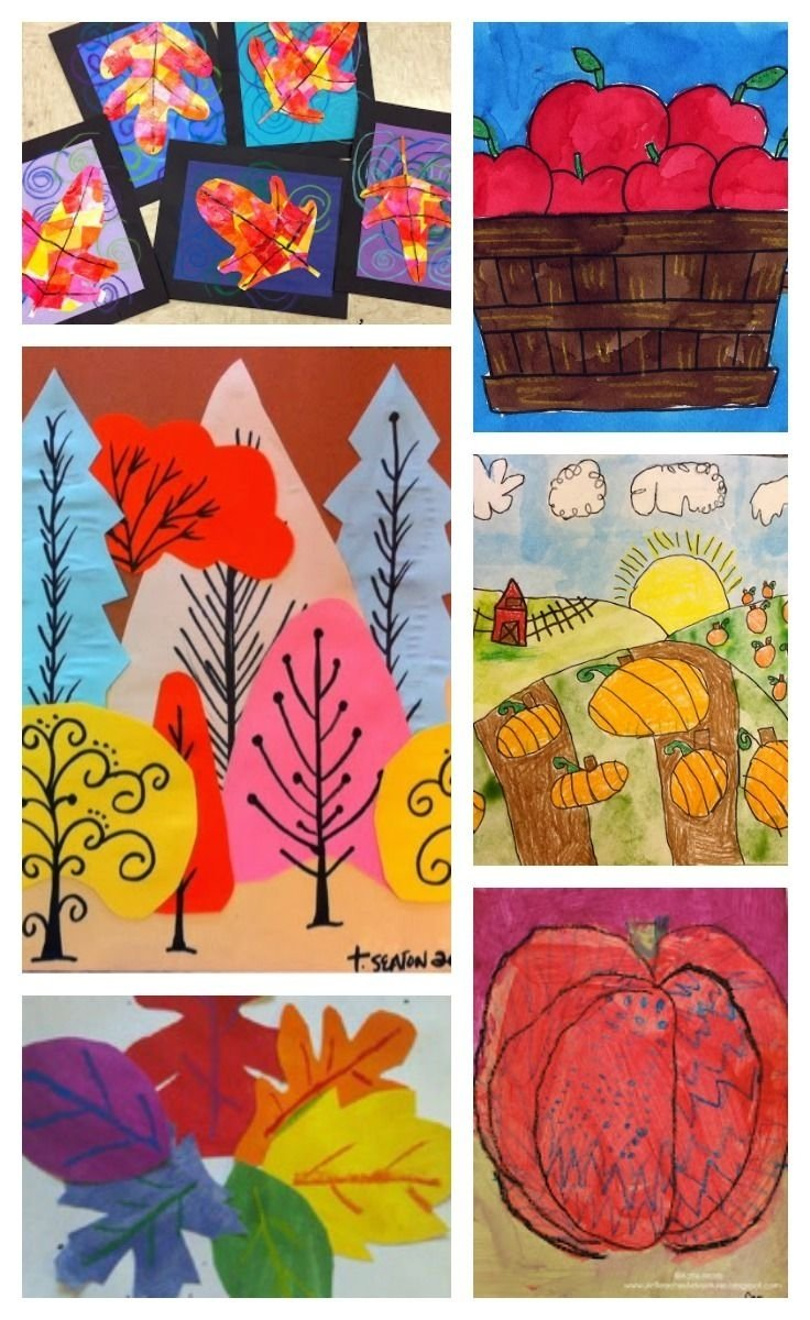 10 Attractive Art Project Ideas For Kids kids art pics collection 65 2021