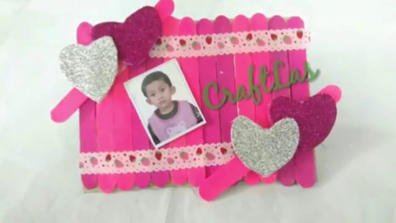 10 Fashionable Valentines Day Craft Ideas For Kids kids arts and crafts ideas for valentines day how to kids 1 2020