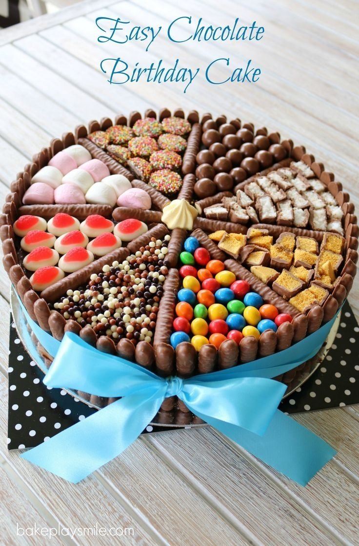 10 Unique Cake Decorating Ideas For Kids kids birthday cake decorating ideas new picture photo of 1 2020