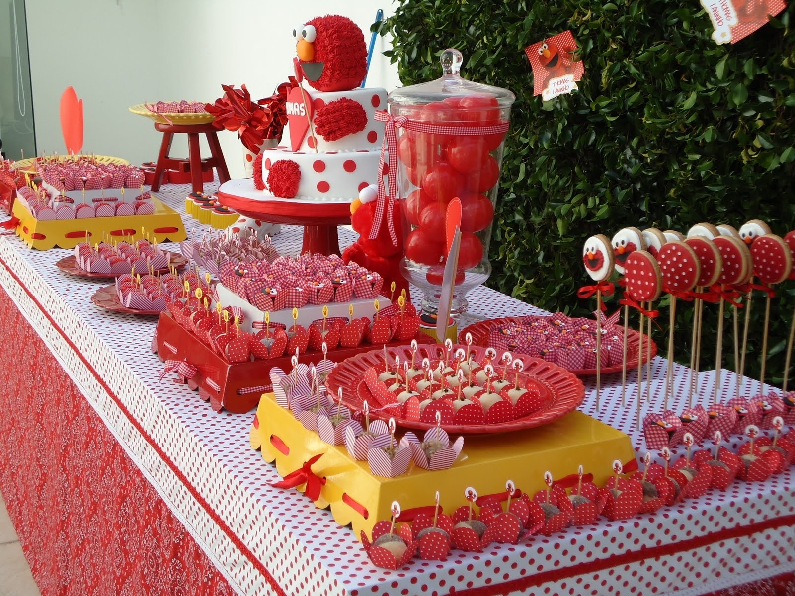 10 Nice Ideas For Kids Birthday Party %name 2021