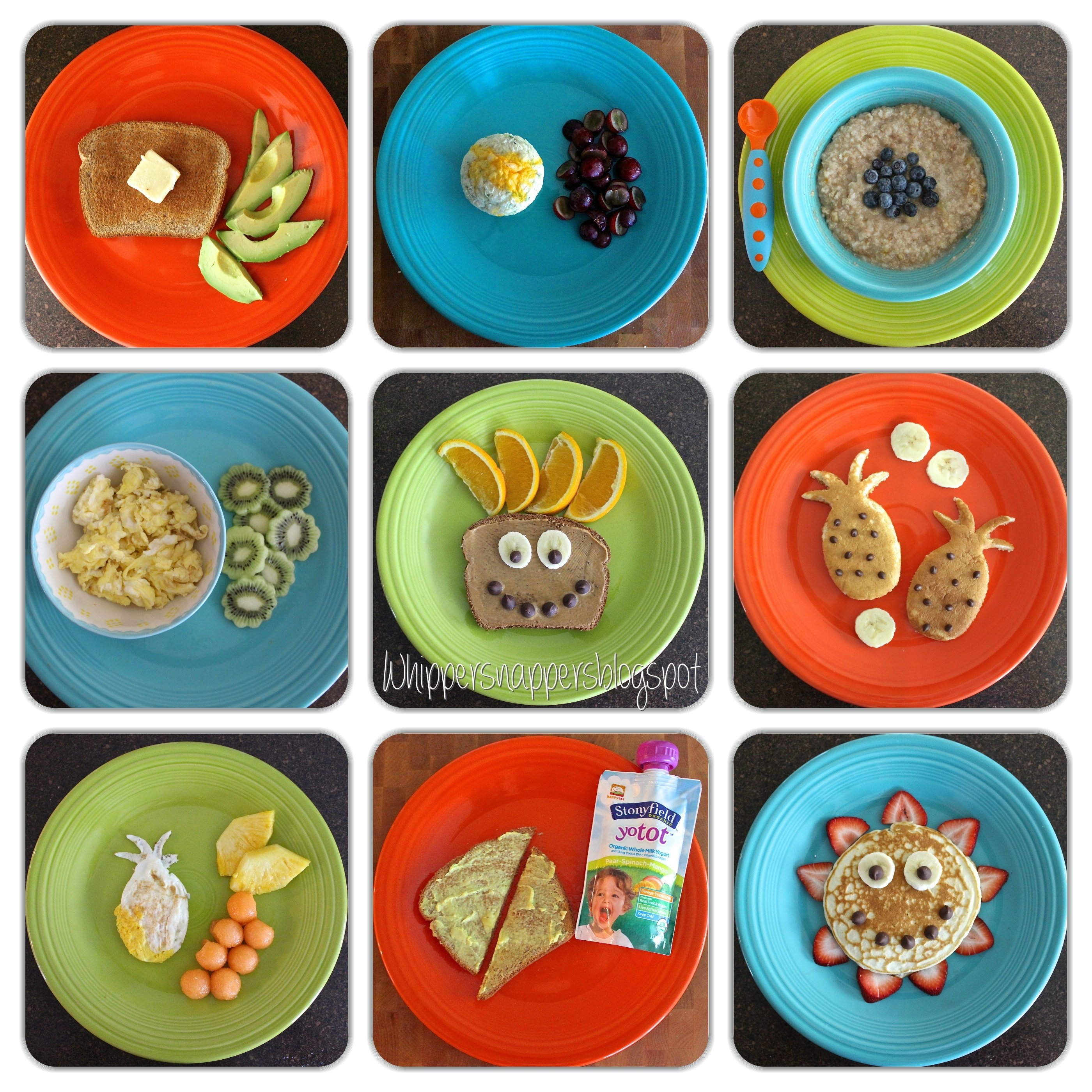 10 Most Recommended Healthy Breakfast Ideas For Toddlers kids breakfast ideas whippersnappers 2020