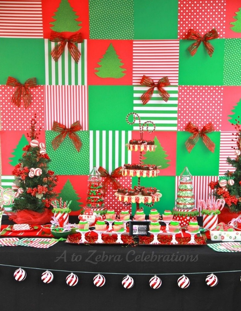 ordinary christmas party themes kids part 6 10 trendy christmas party ideas for kids kids christmas party themes fun for christmas - Childrens Christmas Party Decoration Ideas