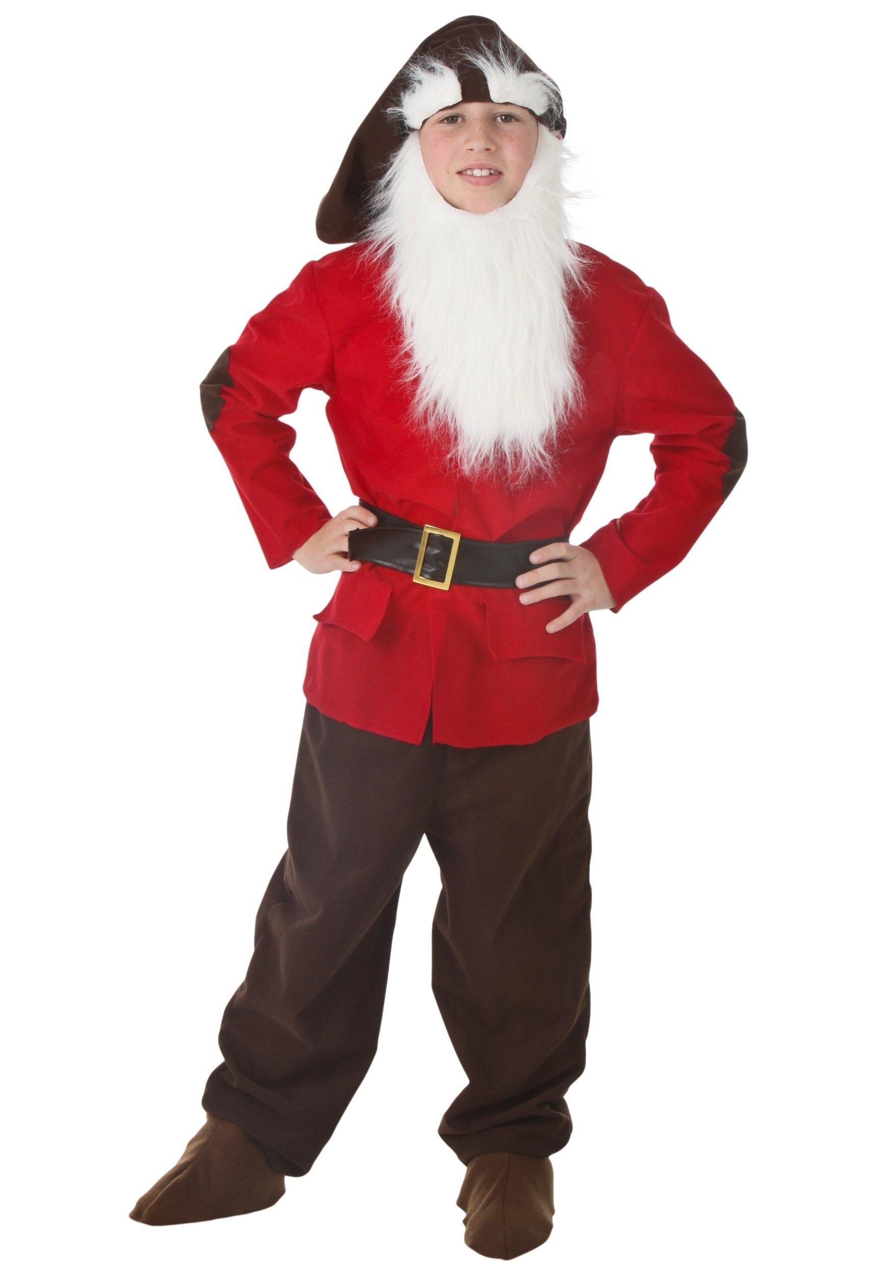 10 Ideal Halloween Costumes For Kids Ideas kids dwarf costume 2021
