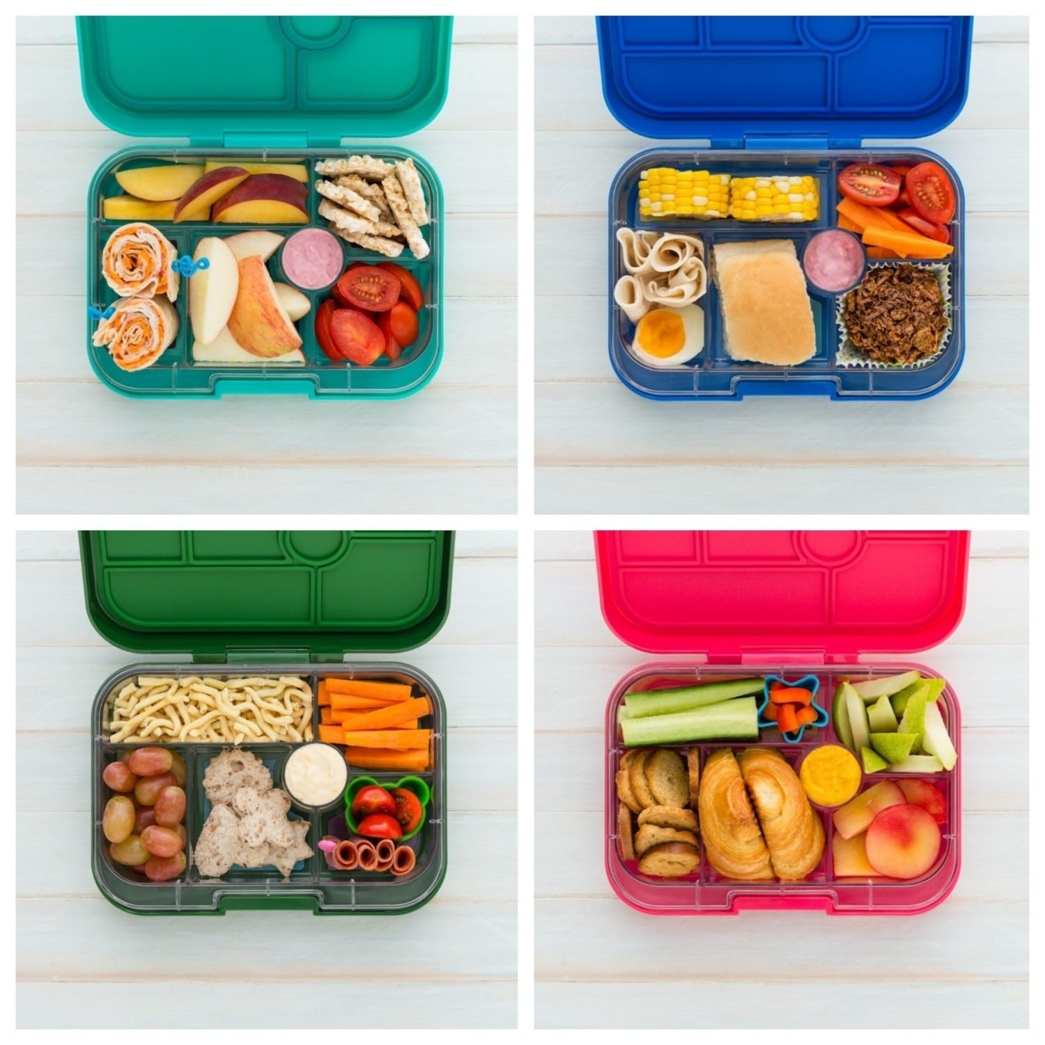 10 Cute Lunch Box Ideas For Kids kids lunchbox ideas nadia lim 2020