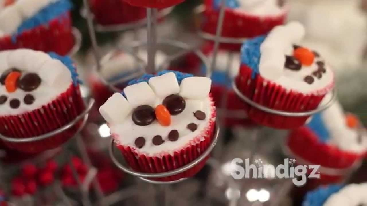 10 Cute Holiday Party Ideas For Kids kids party ideas christmas cupcake decorating holiday recipes 2020