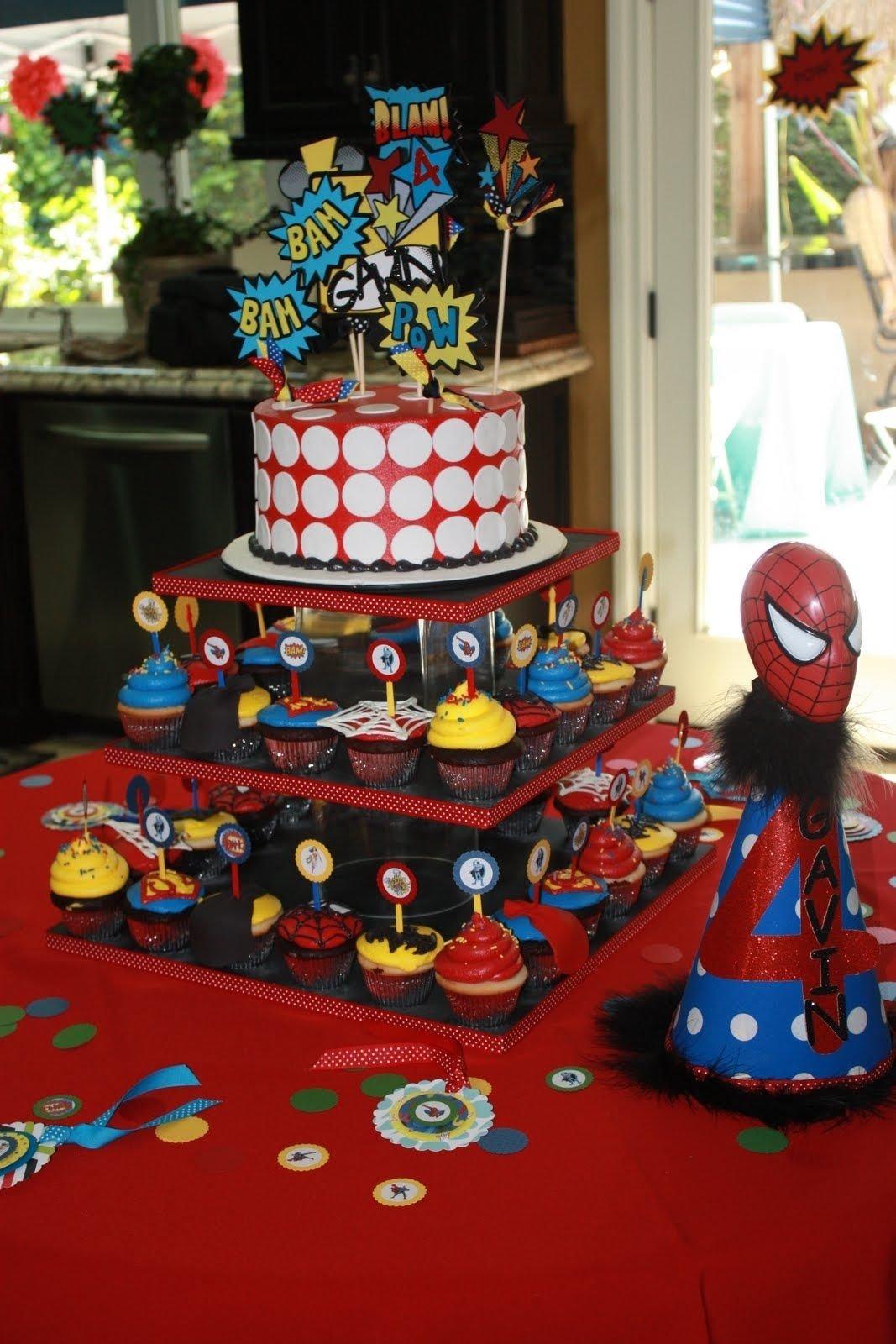 10 Stunning Kids Birthday Party Ideas Pinterest kids party ideas kids birthday party theme decoration for boys 2020