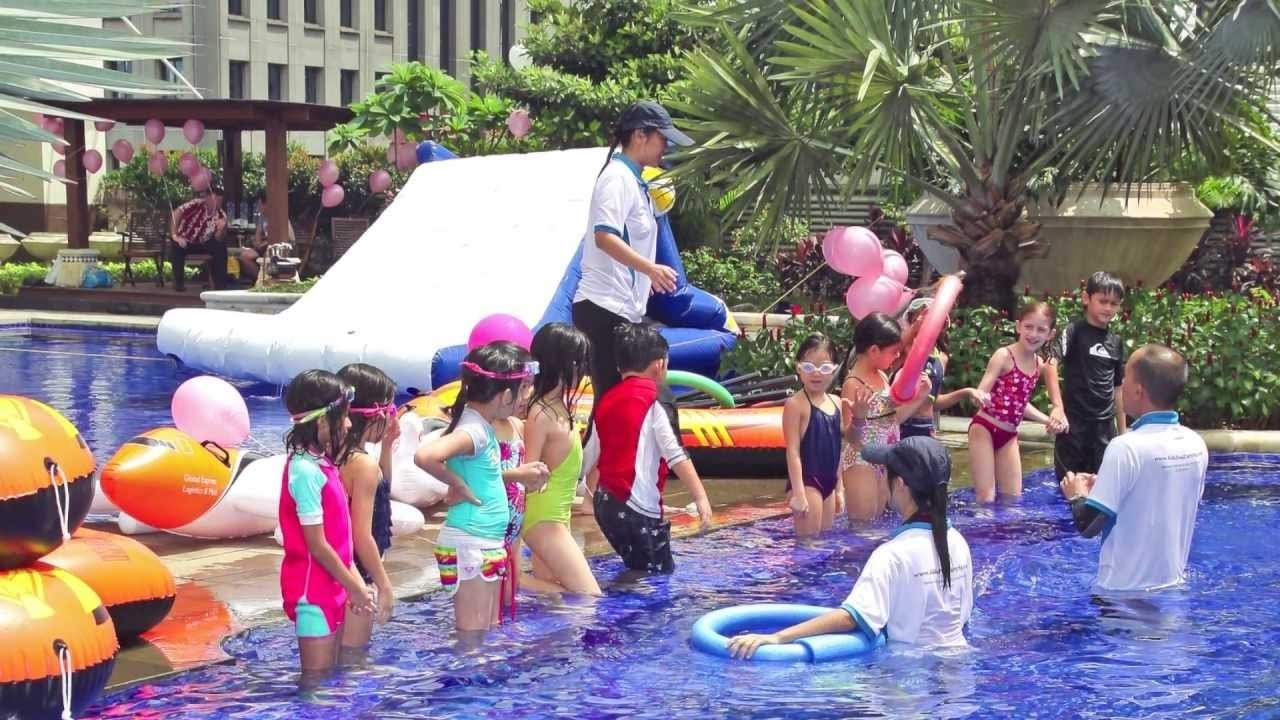 10 Stunning Pool Party Ideas For Adults kids pool party singapore youtube 1 2020
