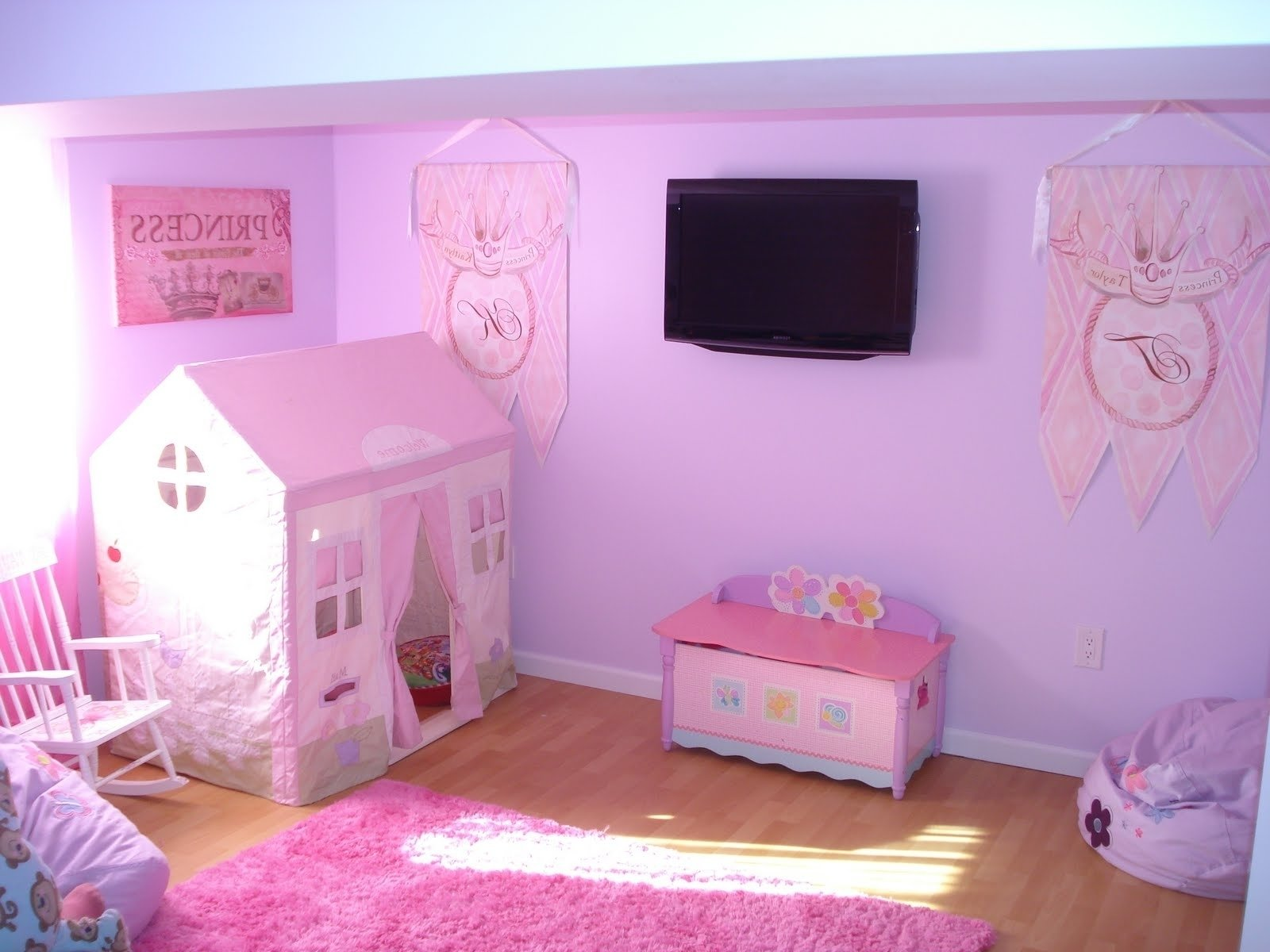 kids room astounding appealing little girl princess ideas new in