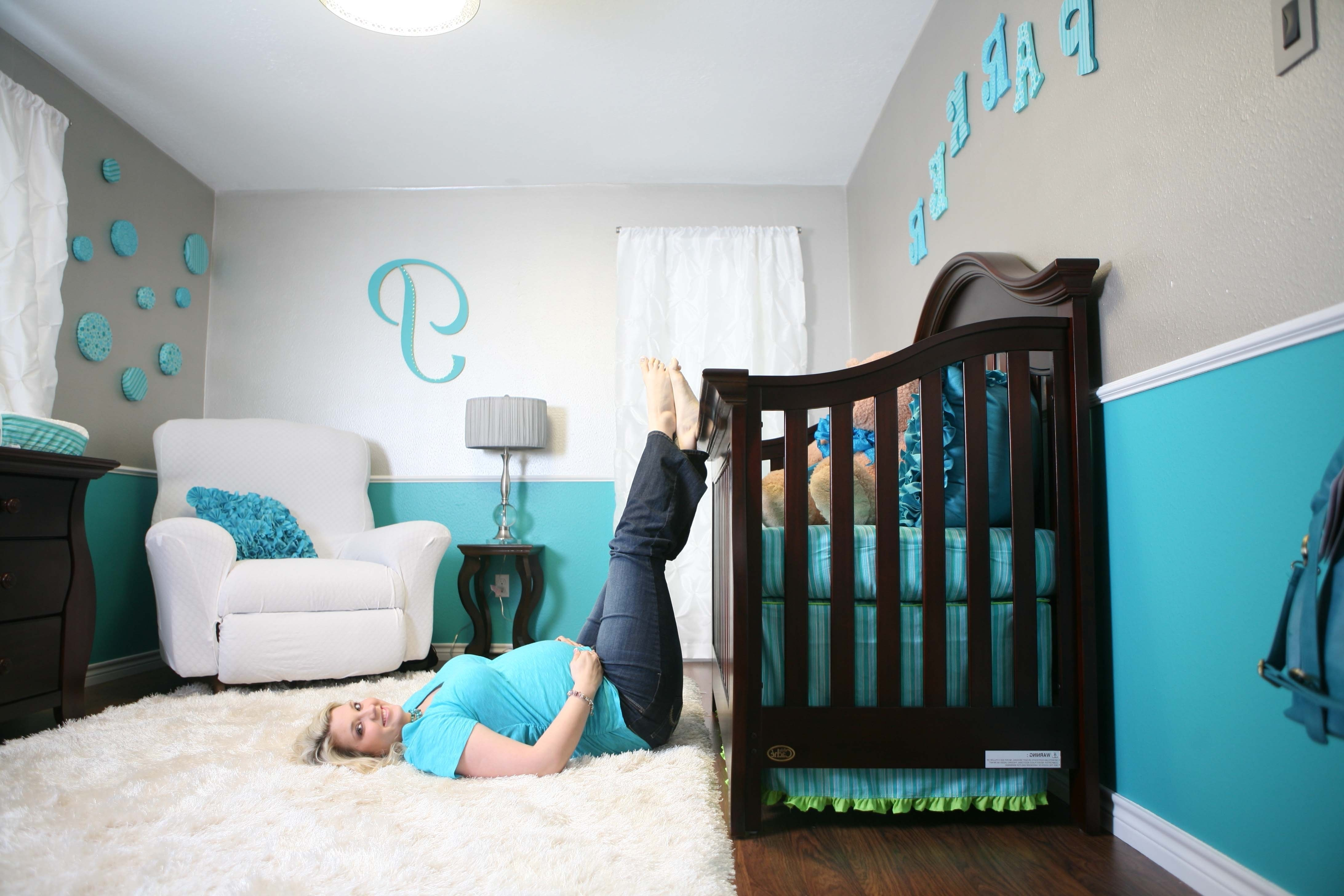 10 Elegant Baby Boy Ideas For Nursery kids room baby nursery themes design ideas rugs unique wall decor 2021