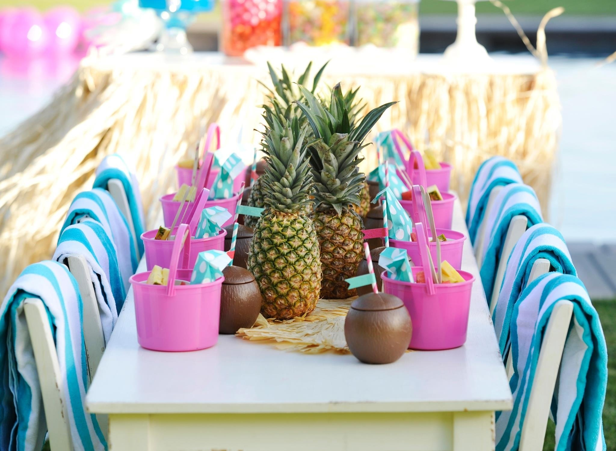 10 Nice Summer Party Ideas For Kids kids summer pool party project nursery 2020