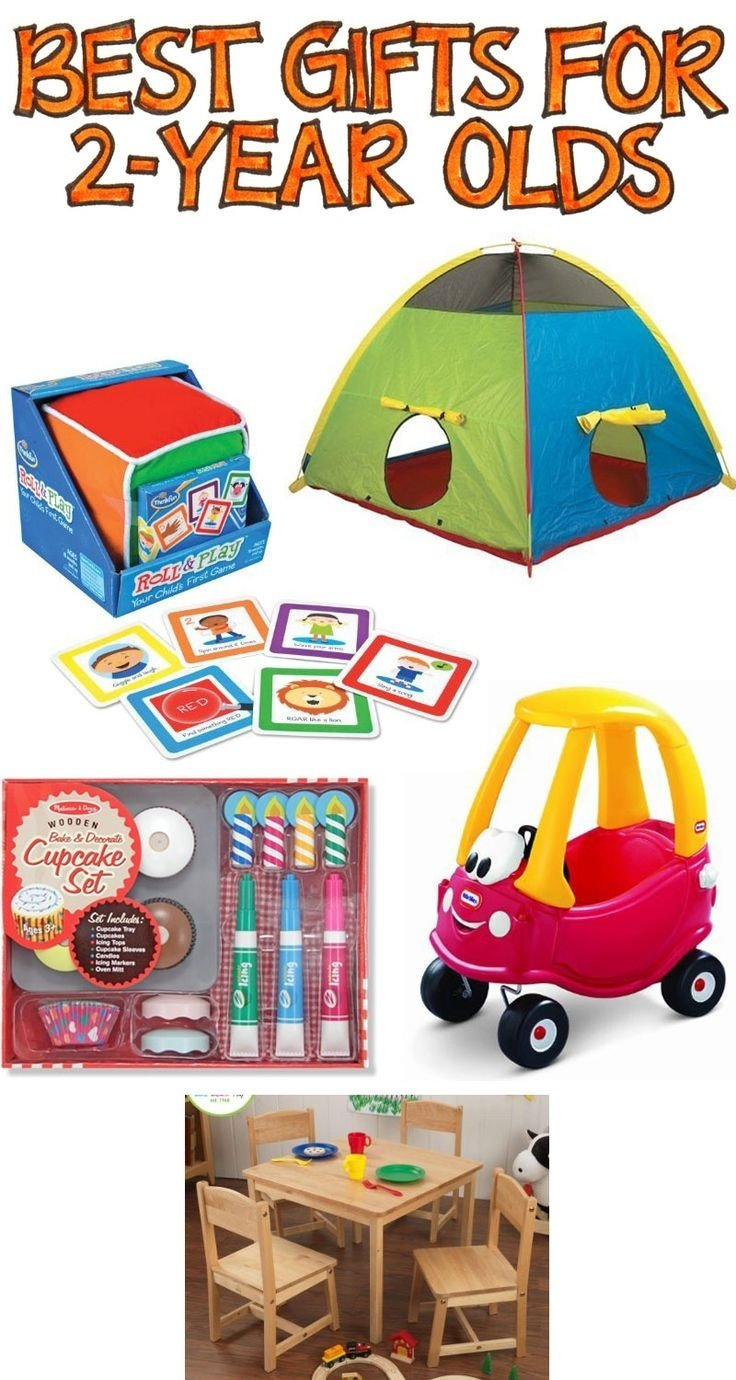 10 Great Birthday Gift Ideas For 2 Year Old Boy Kids Toys Olds