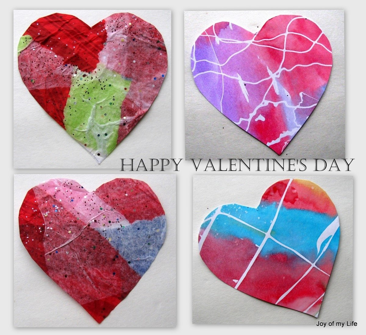 10 Best Valentine Craft Ideas For Kids kids valentine day crafts joy of my life and other things 4 2021