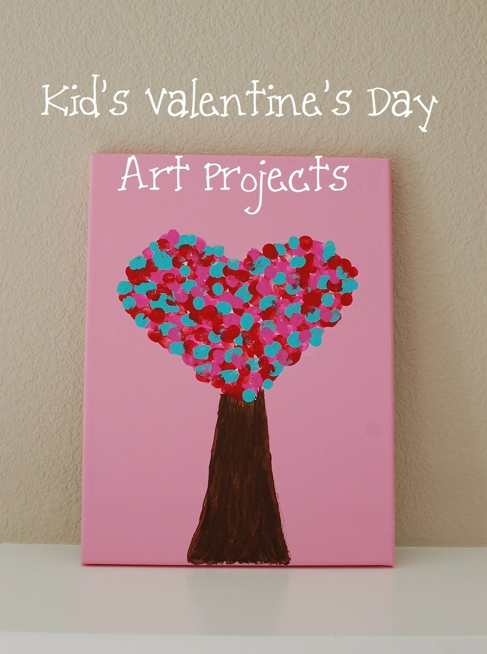 10 Awesome Arts And Crafts Ideas For Valentines Day