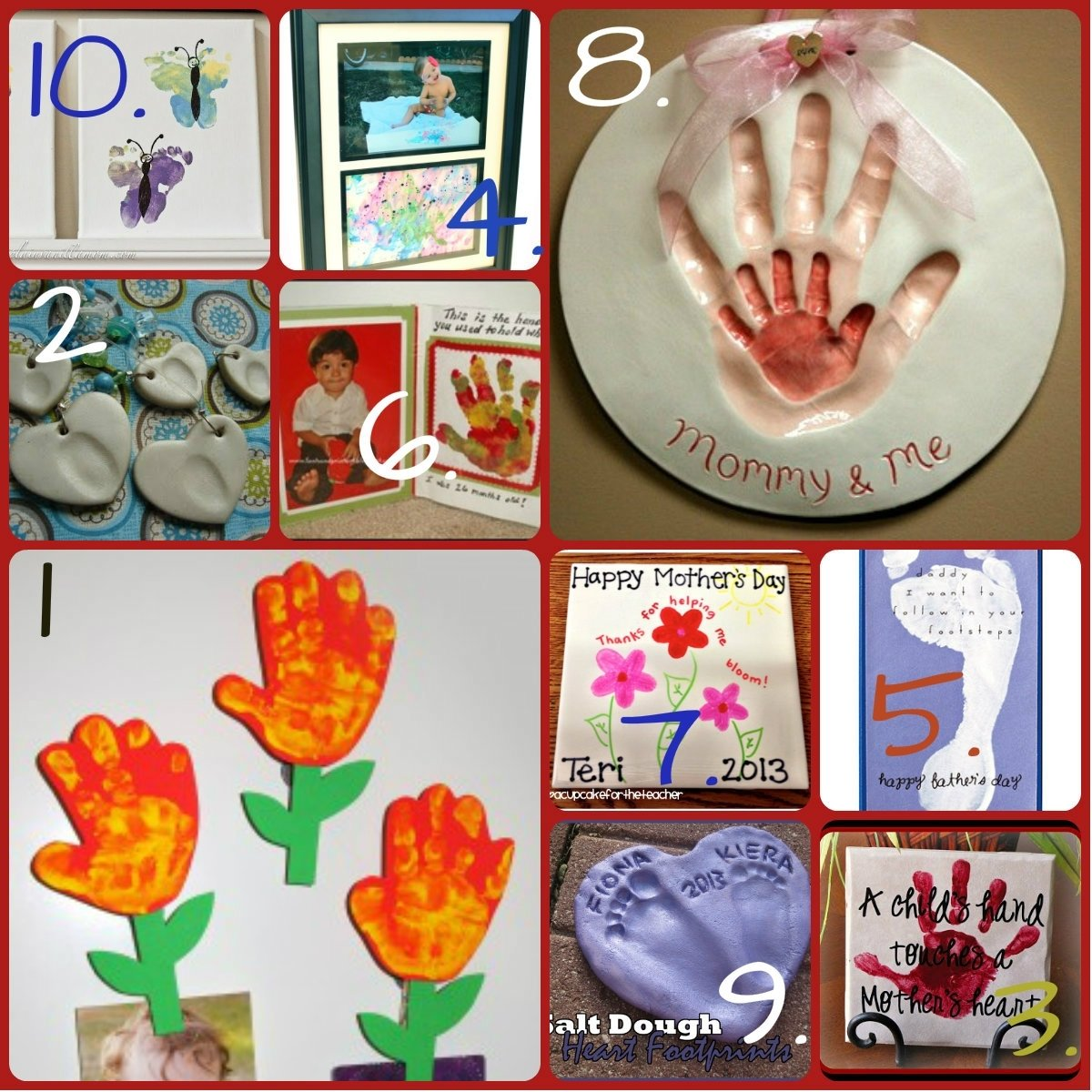 10 Attractive Craft Ideas For 10 Year Olds kidss craft ideas mutter n tochter
