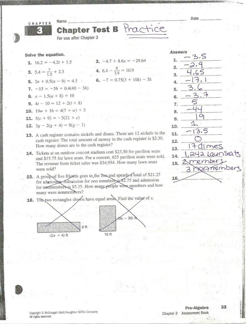 10 Unique Big Ideas Math Answer Key kindergarten big ideas math algebra worksheets worksheet examplers 2021