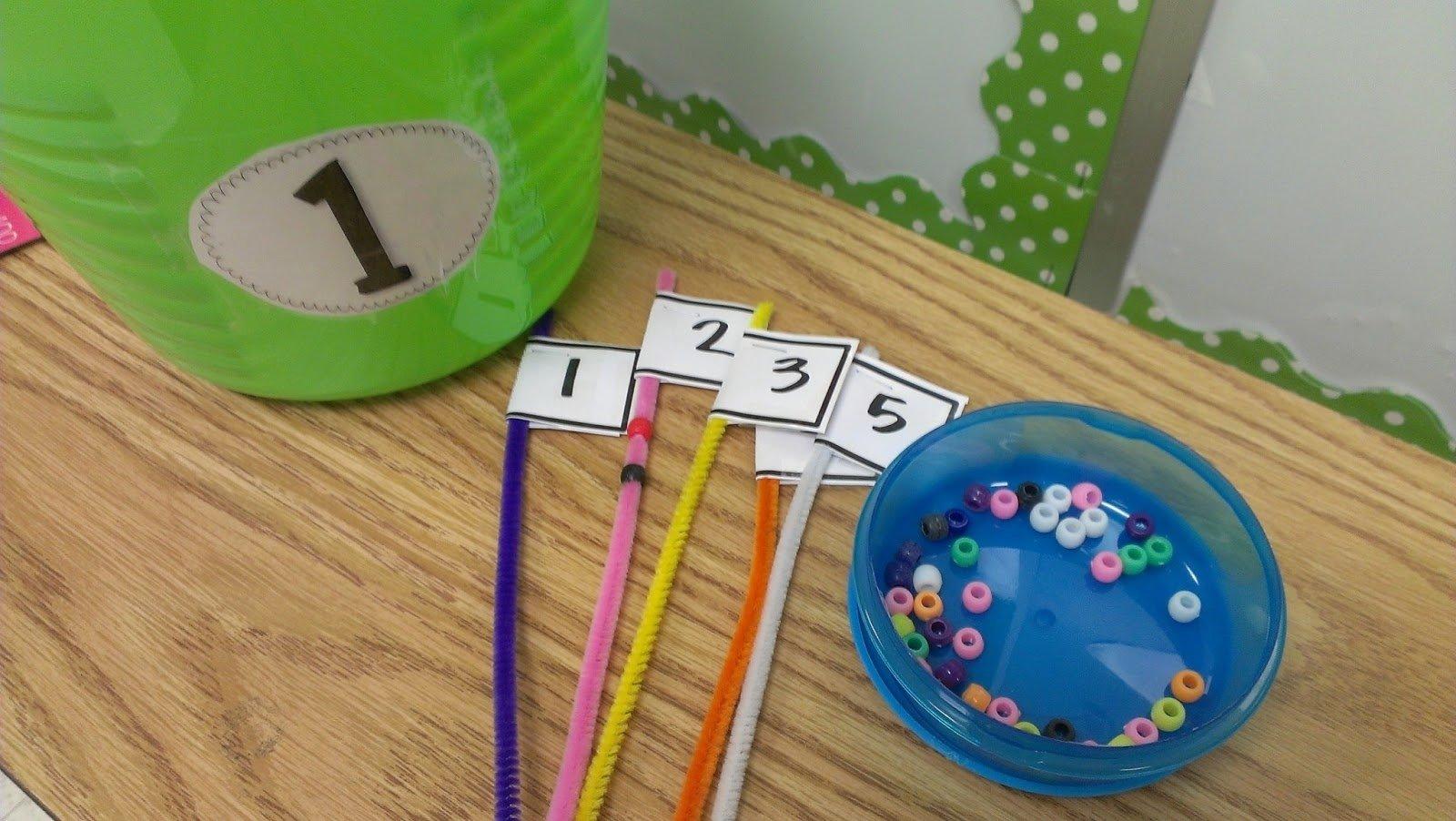 10 Attractive Math Center Ideas For Kindergarten kindergarten math centers little minds at work 2 2021