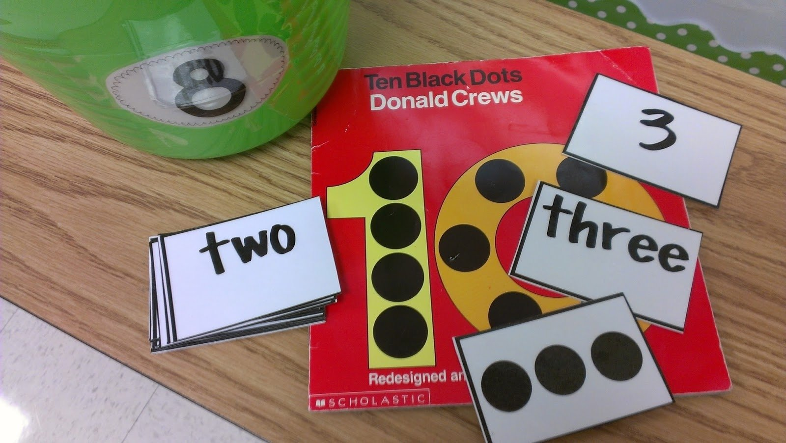 kindergarten math centers - little minds at work