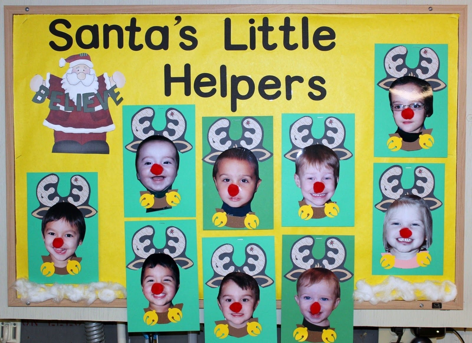 10 Famous Christmas Bulletin Board Ideas For Preschool kindergarten winter bulletin board ideas learn curriculum 1 2021