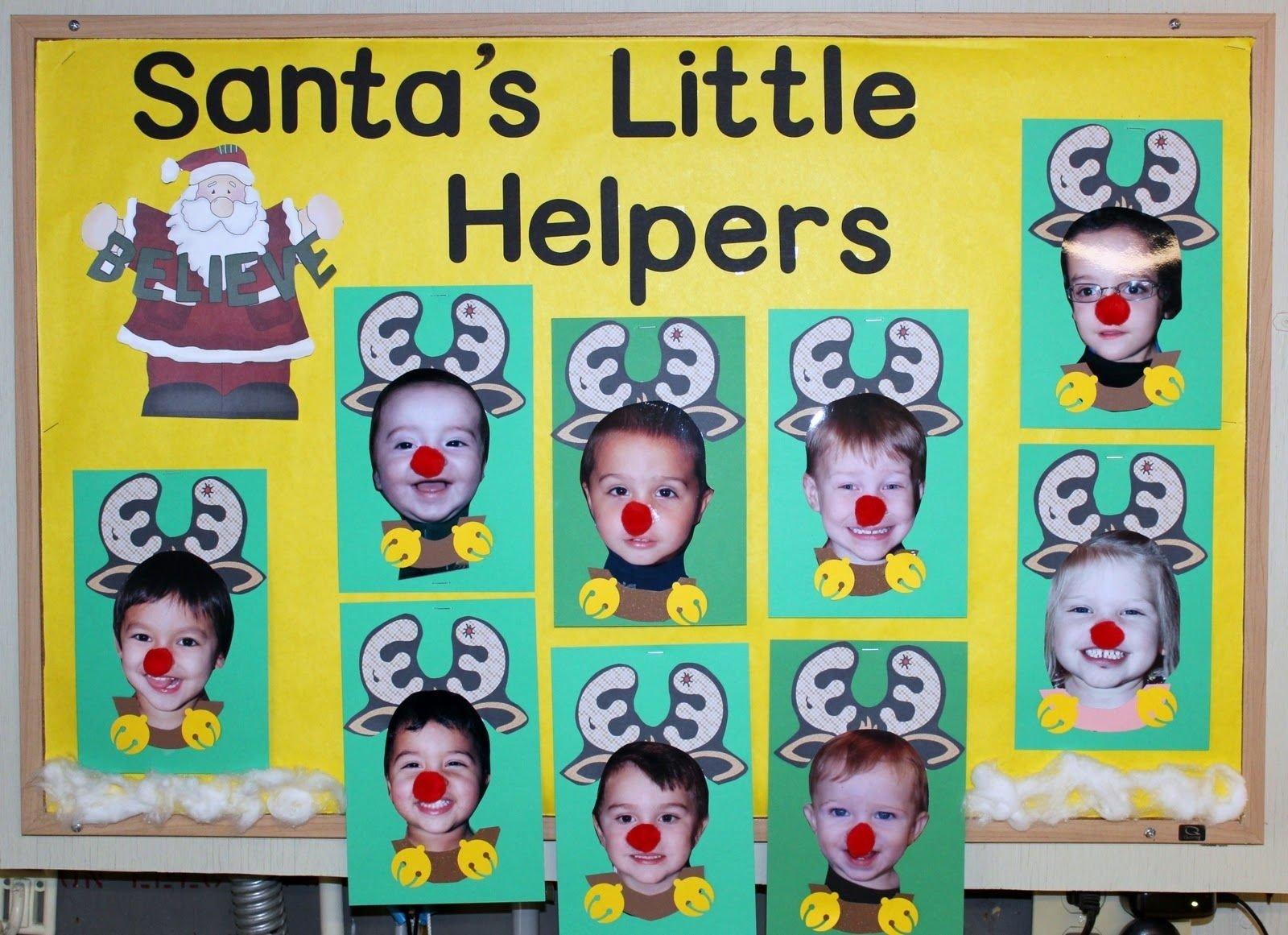 10 Wonderful Preschool Christmas Bulletin Board Ideas kindergarten winter bulletin board ideas learn curriculum 2 2020
