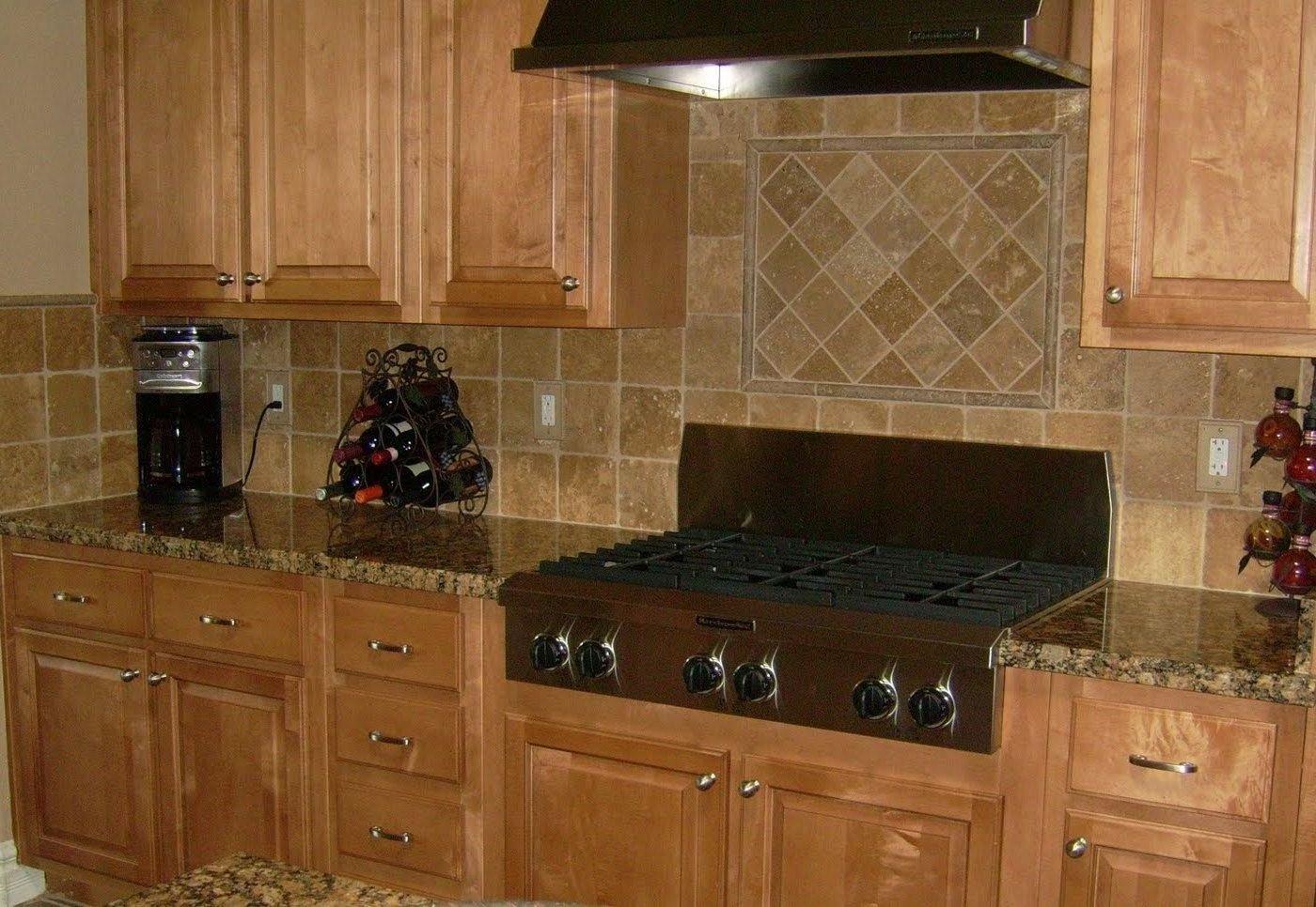 10 Gorgeous Backsplash Ideas For Black Granite Countertops kitchen backsplash ideas black granite countertops wooden stained 2020
