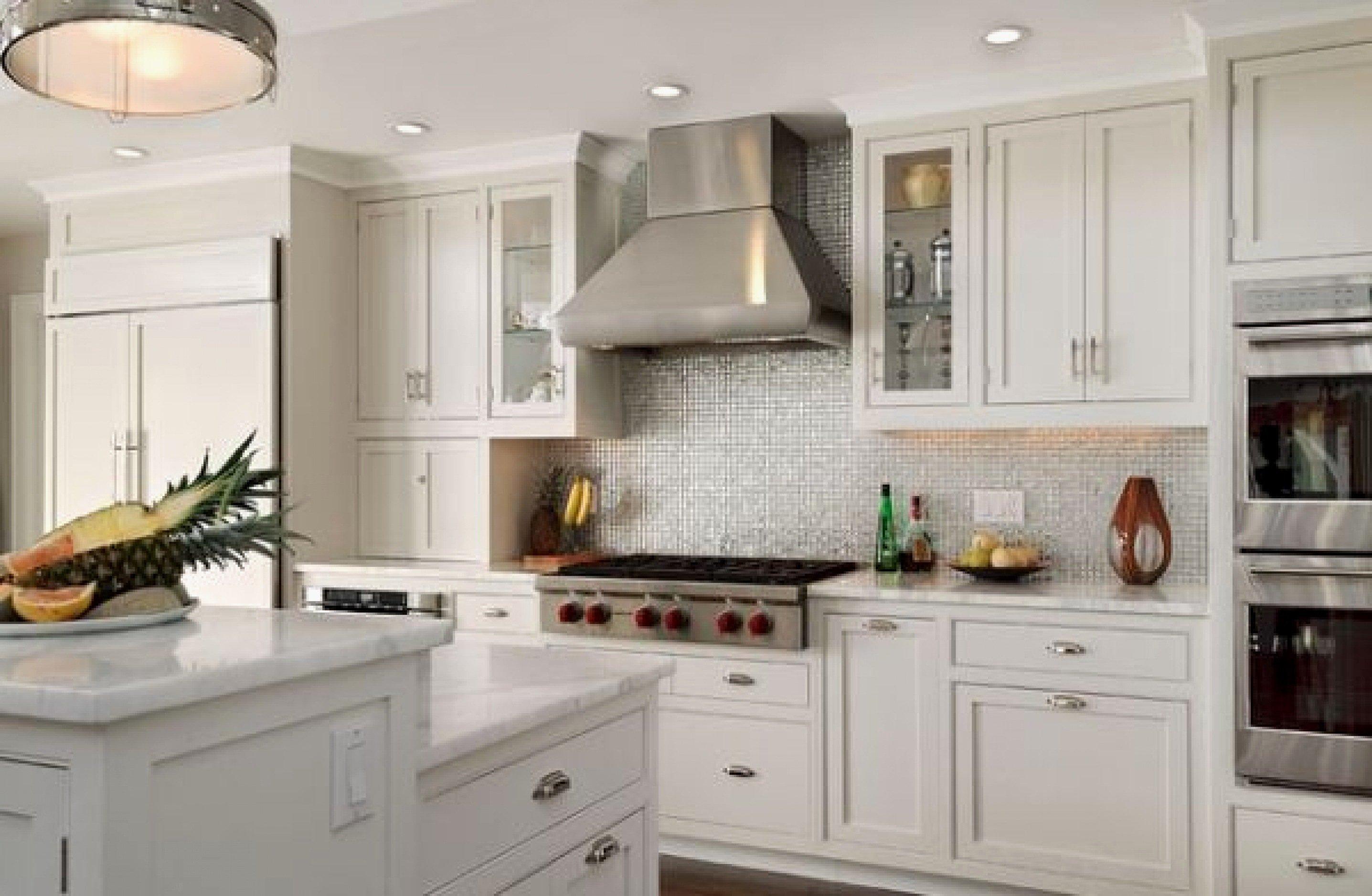 10 Unique Backsplash Ideas For White Cabinets kitchen backsplash ideas with white cabinets best of kitchen 2021