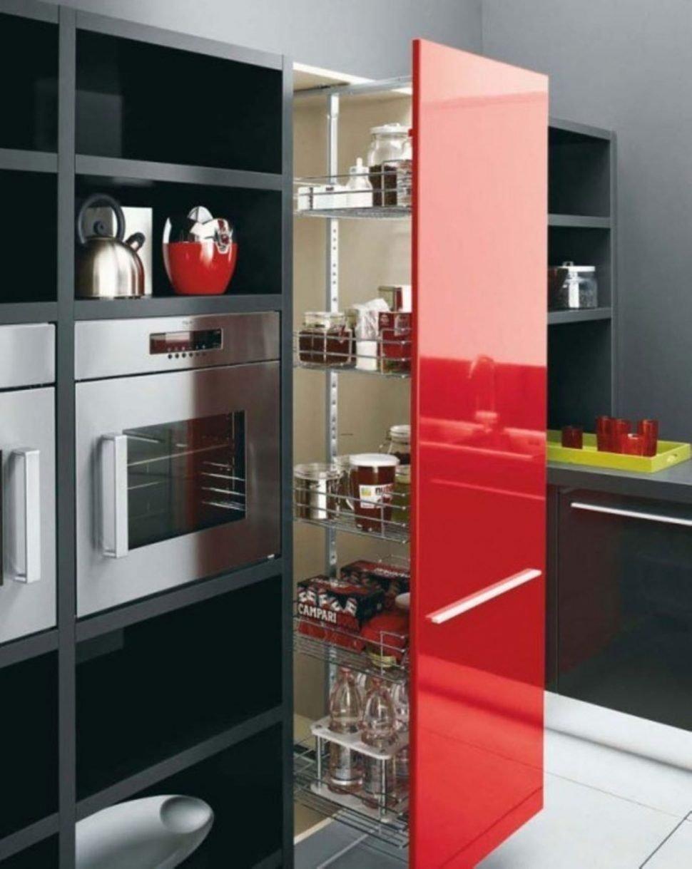 10 Gorgeous Red And White Kitchen Ideas 2021