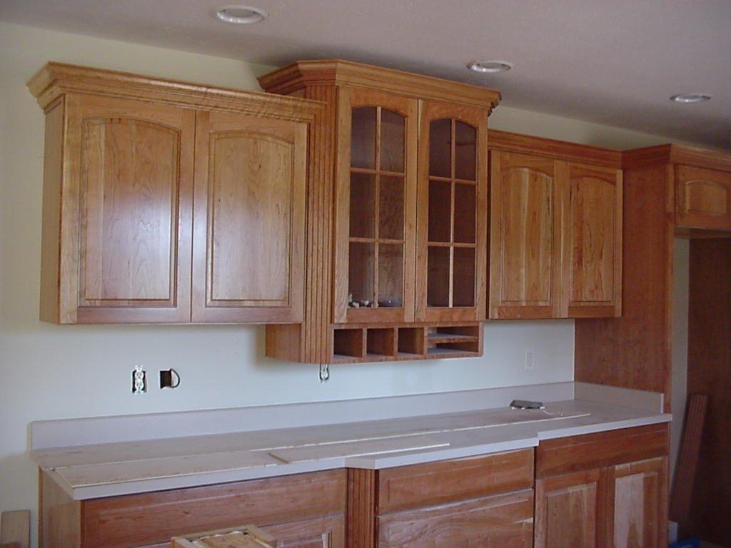 10 Beautiful Kitchen Cabinet Crown Molding Ideas kitchen cabinet crown moulding ideas e280a2 kitchen cabinet design 2020