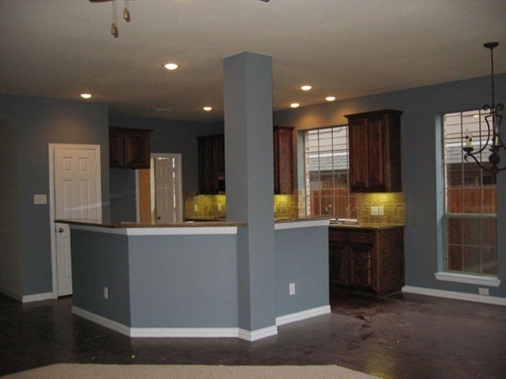 10 Pretty Kitchen Paint Ideas With Dark Cabinets kitchen color ideas with dark cabinets kitchen cabinets different 2020